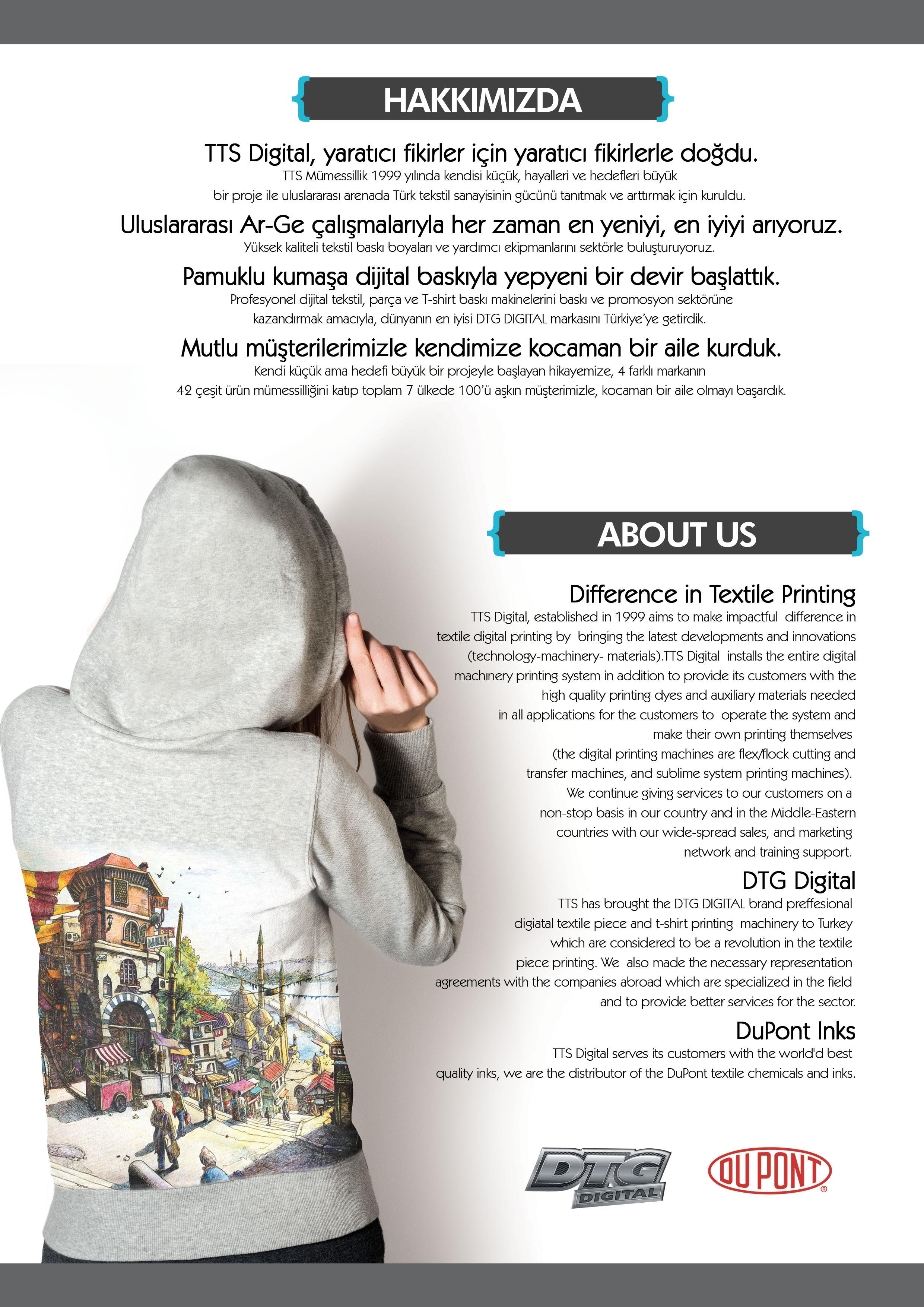 TTS Digital Hakkında