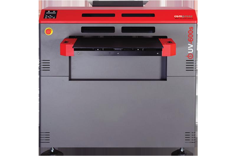 DTG Digital UV 1200 Görseli