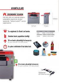 UV Makinesi Tanıtım